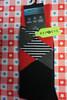 10prs AlfaTech Alfani Repreve Socks RED / BLACK / GRY #24433A ( B-8-3)