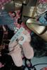 14prs Womens INC Sandal Slippers Assortment #24490F (Z-7-4)
