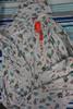 26pc Men Womens Kids & Pets MATCHING Fleece Sleepers #24575L (z-9-2 )