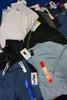 41pc Womens MONDETTA Activewear  #24647Q (c-3-4 )