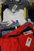 15pc Womens NAUTICA Tops & Shorts #24662R ( C-4-3)