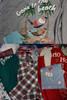 46+pc (80 Total) Mens M*CYS Family PJ Holiday Sets & Accessories #24698u (X-10-5)
