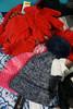 27pc Ugg KORS Cashmere DKNY Steve Madden CK & More #24721v (L-3-4)