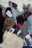 18pc YVES SALAMON Surell REAL FUR & More #24717v (L-3-3)