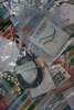 35pc Designer Bracelets KORS Guess RALPH Sterling Silver #24948H (P-2-5)