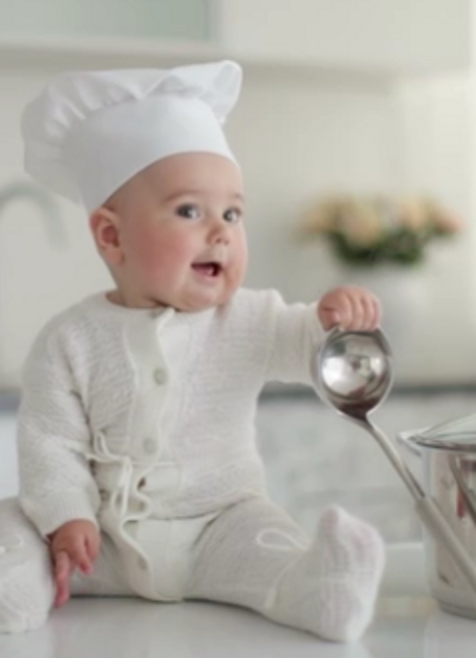 Infant & Baby Sizes