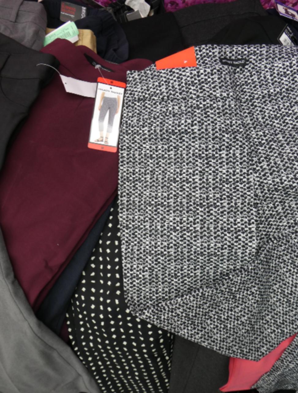 wholesale womens dress pants