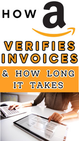 How Does Amazon Verify a Wholesaler Invoice for Ungating? How Long Does it Take?