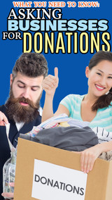 5 Things to Know About Asking Wholesalers for Donations