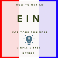 How to Get an EIN for Amazon Ungating