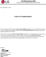 What is a Letter of Authorization, How to Get One and Everything Else You've Ever Wanted to Know!