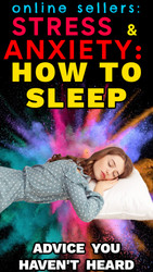 Stress & Anxiety: The Ultimate SLEEP ADVICE That You HAVEN'T HEARD