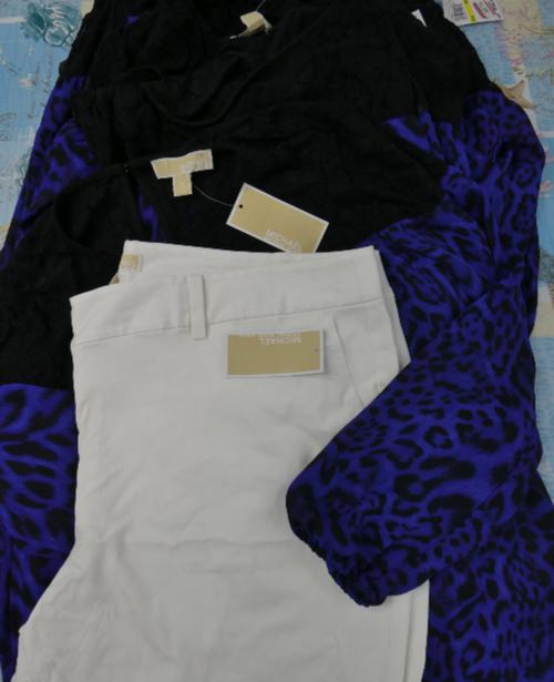 18pc KORS Womens Clothing #15295x (m-4-3)
