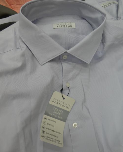 4pc GRAB BAG MENS Button Up Shirts #15421B (q-2-3)