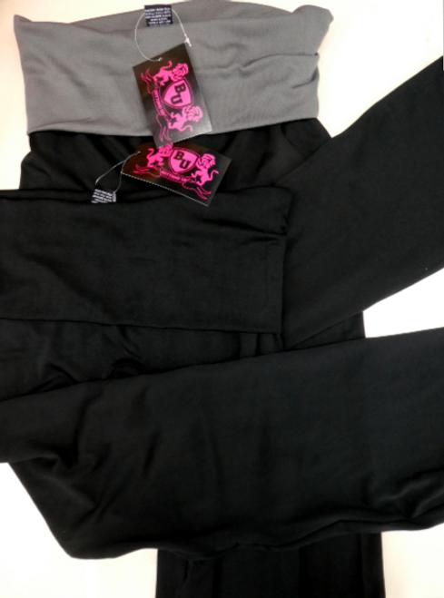 4pc Womens Grab Bag Yoga Pants #15532H (k-2-1)
