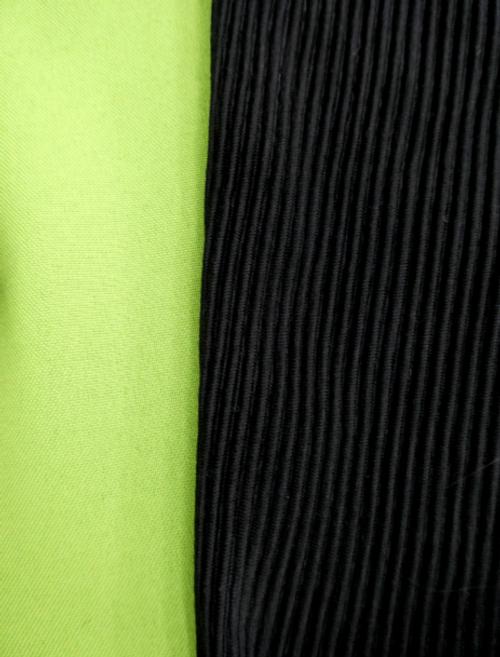 12pc $2.99 *MOST Bigger Sizes* CROP Black Pants #15543H (k-3-5)