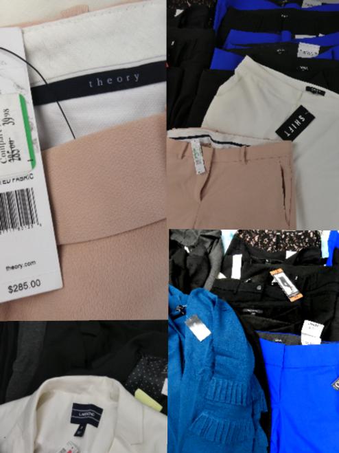 38pc $3.99 Womens DRESS CLOTHES #15786w (h-2-2)