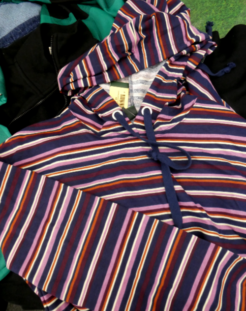 12pc $3.99 Grab Bag HOODIES & Zip Ups #15790w (i-1-1)