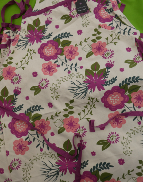 13pc EXCLUSIVE! Womens Aprons #15878KY (o-3-4)