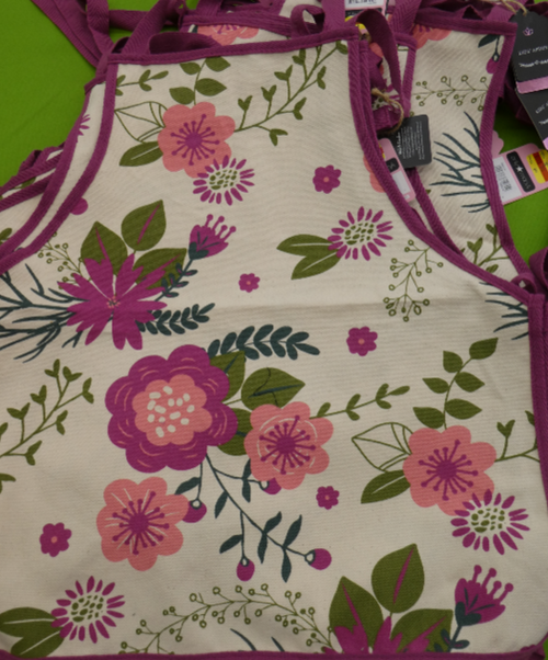 13pc EXCLUSIVE **Kids** Aprons #15879KY (j-1-2)