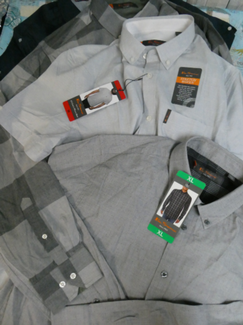 4pc $410 in MENS Ben Sherman #16074BH (m-1-5)
