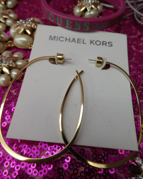 23+pc Jewelry GUESS Kors BETSEY INC &More #16506H ()