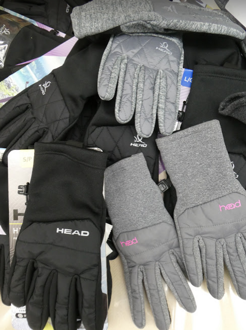 22pc HEAD Screentouch Gloves #16520J (j-3-2)