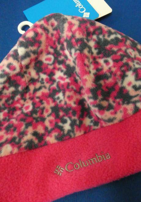 24pc KIDS Columbia Hat & Gloves #17221j (Q-4-1)
