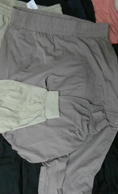 16pc ANY BODY Cloth JOGGERS #17464z (M-3-6)
