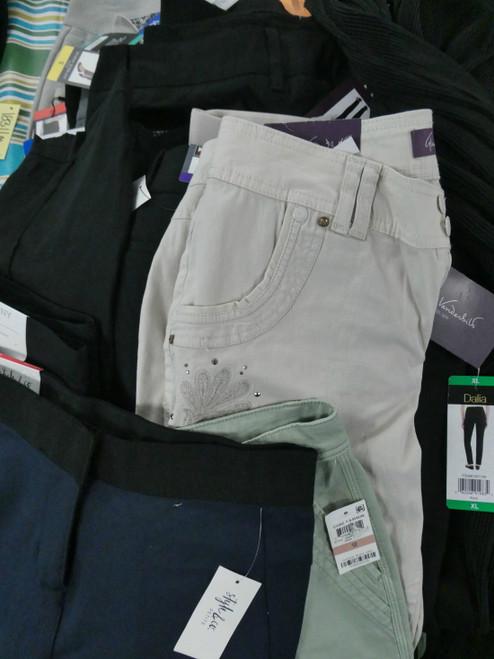 48pc $4.99 Pants Style & Co DKNY Vanderbilt SCOTT #18312M (V-4-4)