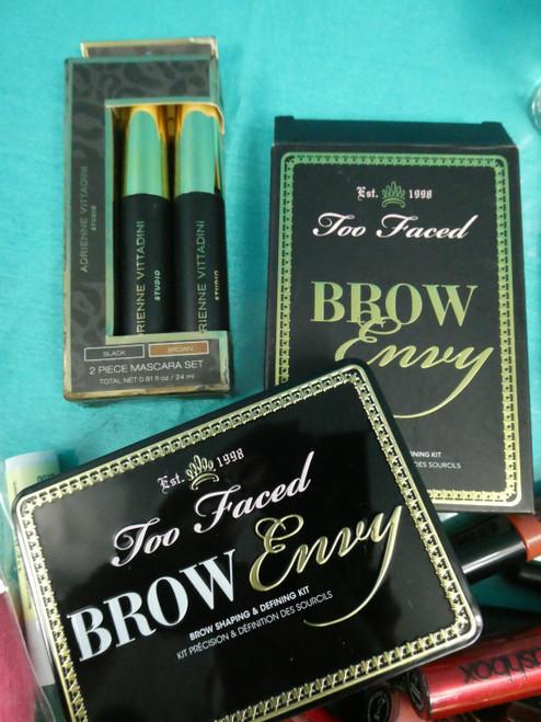 70pc Makeup LORAC Bobbi Brown VS SMASHBOX tarte #18316N (O-5-4)