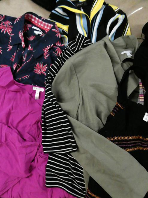 12pc Big Store PLUS SIZE Jackets & More #18691z (O-1-1)