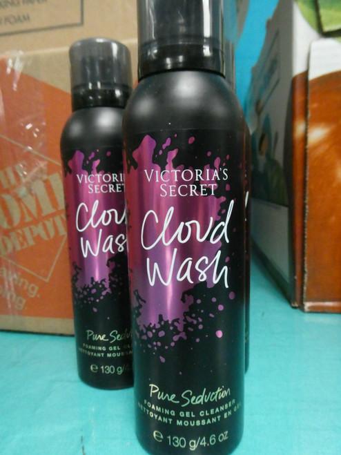 3pc VS Pure Seduction Cloud Wash #18908T (V-1-4)