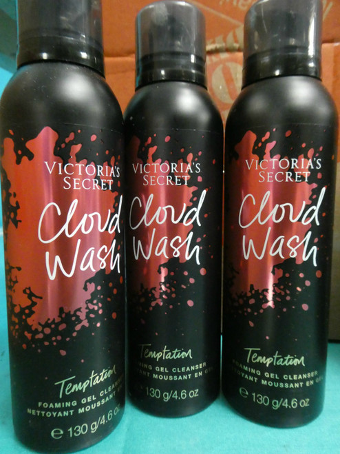3pc VS  Cloud Wash TEMPTATION *DISCONTINUED!* #18910T (E-5-3)