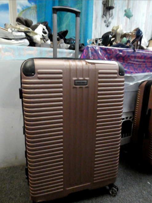 ***PICKUP ONLY!***KENNETH COLE HardShell Large Luggage #19315Y