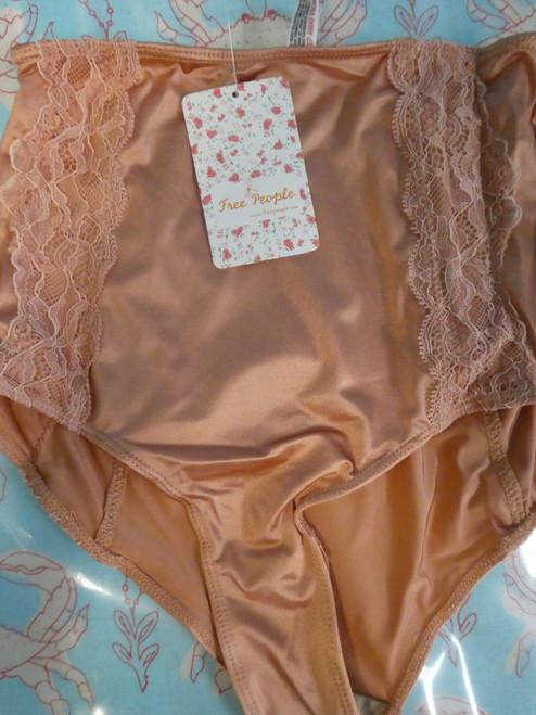 25pc Free People Intimately High-Waist Panties #19372C (K-5-3)