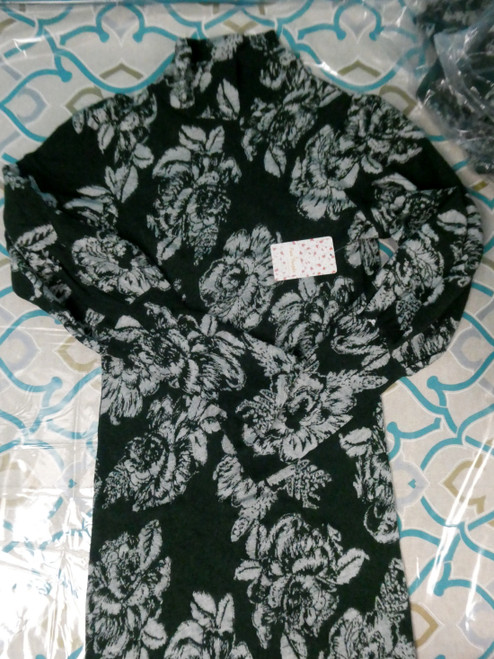 24pc FREE PEOPLE Dresses GREEN FLORAL #19820M ()