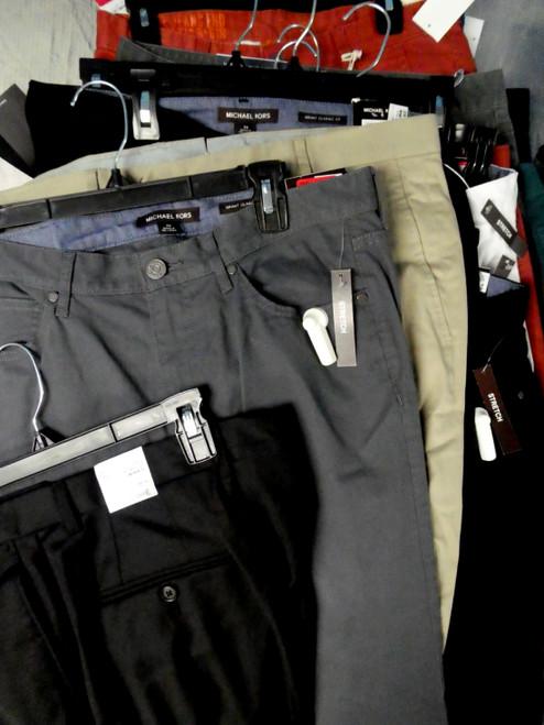 14pc MENS Pants /Chinos KORS Freeman BOSS #20200w ()