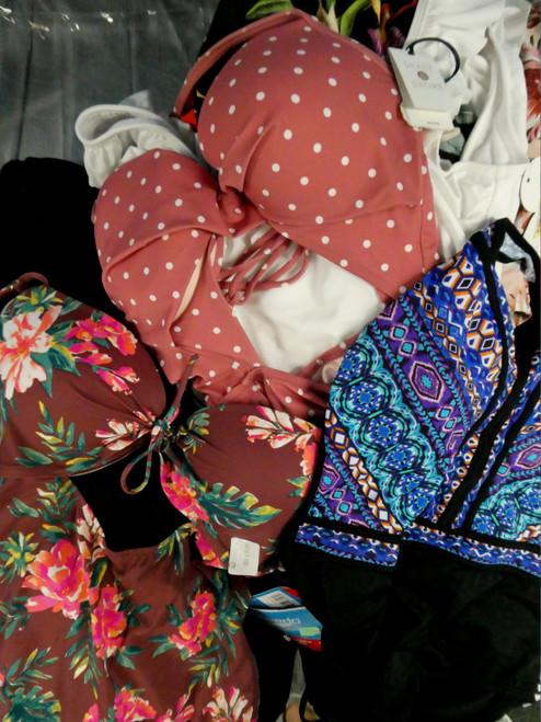 26pc Womens Designer SWIM Bahama Speedo #20342F (P-4-5)