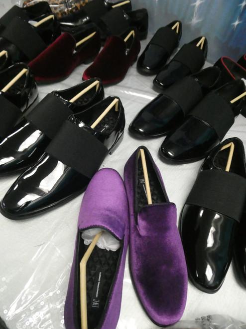16prs MENS INC Dress Shoes ~ Duplicates #20444P ()