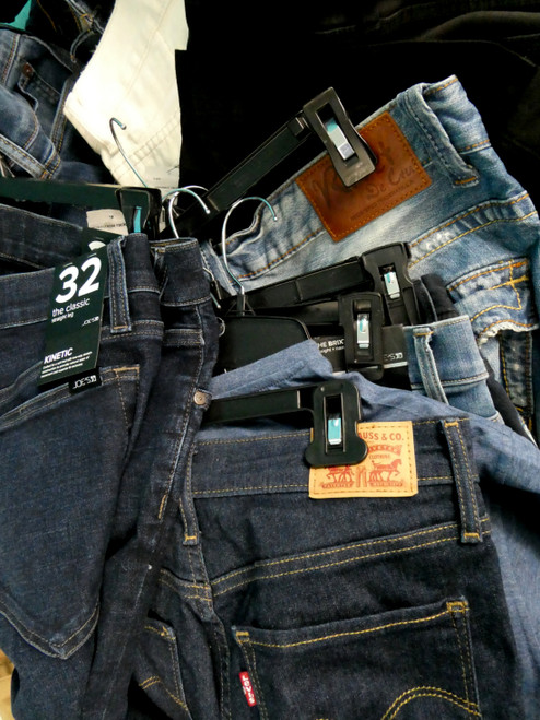 27pc MENS Jeans & Chinos Fidelity JOES Levis BLANKNYC #20533T (E-4-1)