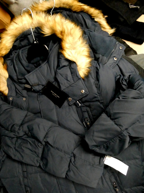 12pc MENS TOMMY HILFIGER Marc NY Coats #20574w (D-4-4)