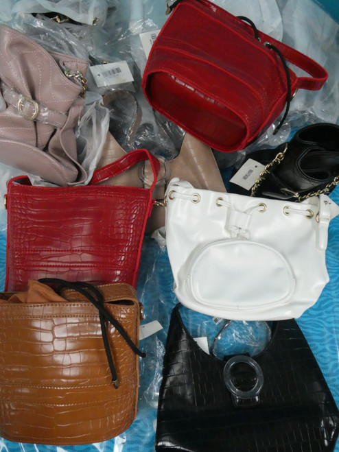 26pc Assorted Smaller Sized Purses #20620B (P-4-1)