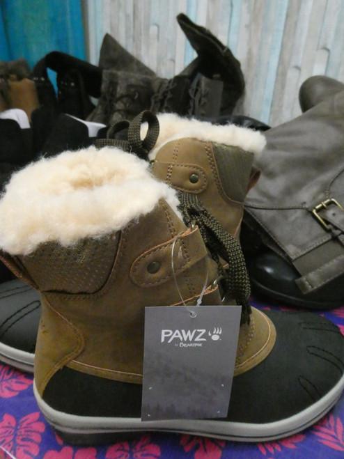 19prs Womens Boots CARLOS SANTANA Sperry Cole Haan #20770M (b-4-6)