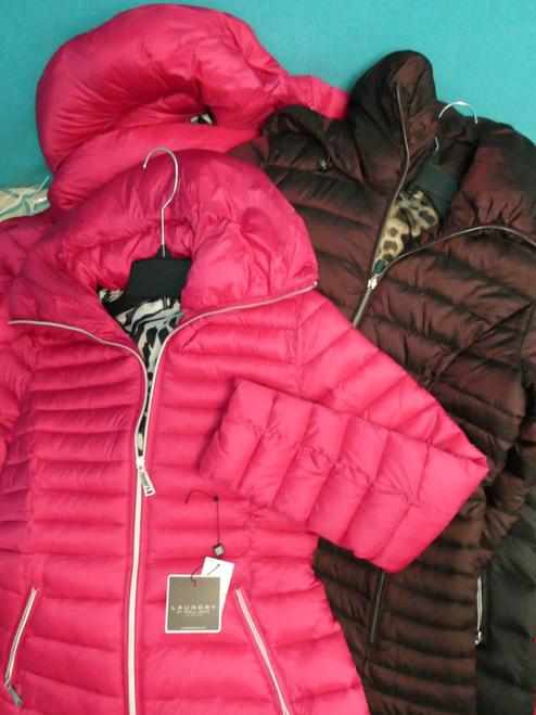 9pc Womens LAUNDRY BY SHELLI SEGAL Winter Coats #21047e (G-2-2)