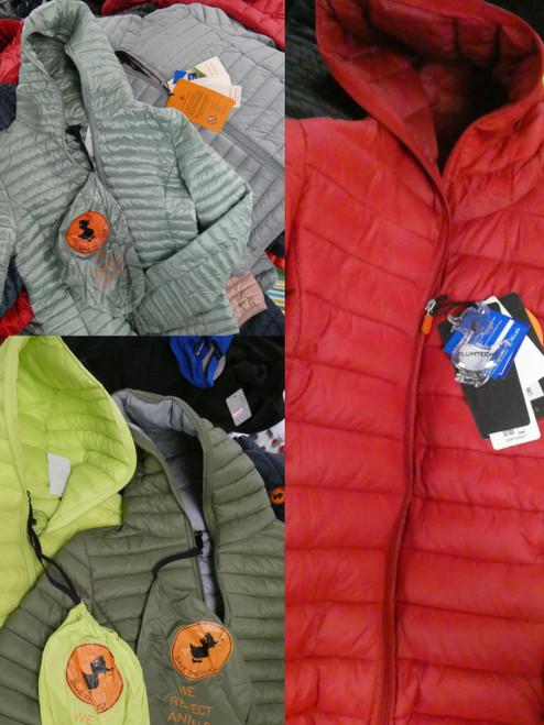 9pc Grab Bag SAVE THE DUCK Womens Coats #21054e (B-8-4)