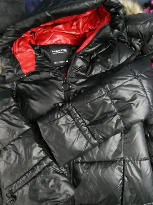 5pc ONLY NOIZE Brand Womens Coats / Parkas #21064F (C-4-3)
