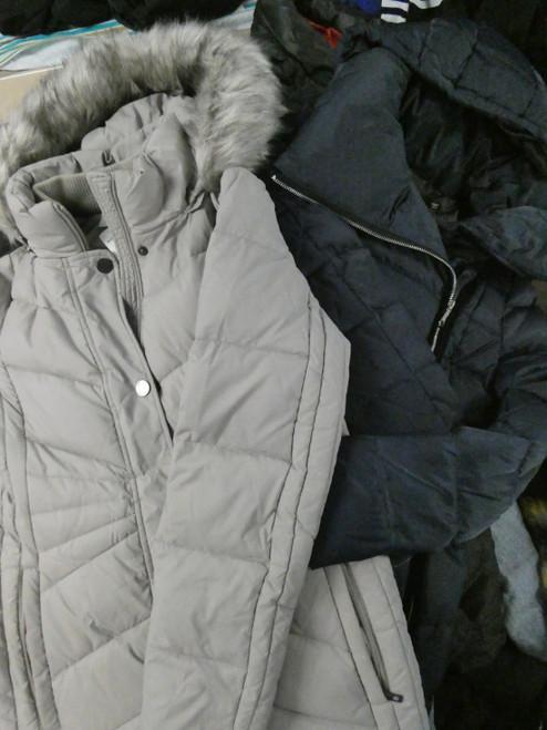 15pc Womens Coats ANNE KLEIN Edelman CK #21075F (B-8-2/B-8-1)