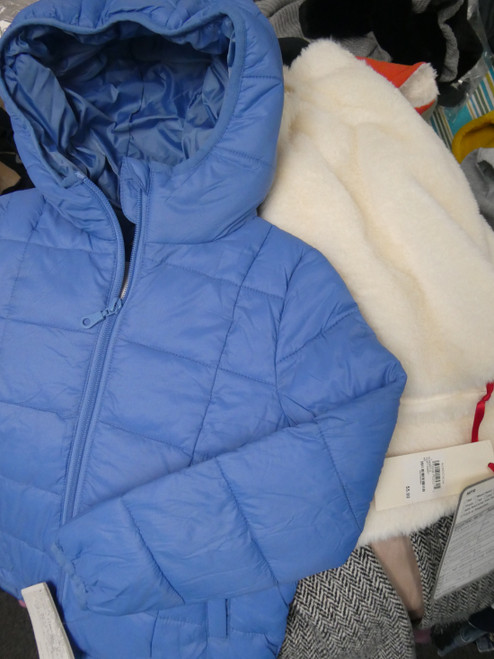 25pc Big Store KIDS Coats ZELLA & More #22003G (B-8-5)