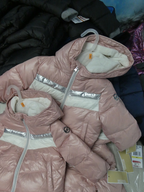 16pc Kids *ONLY KORS* Coats #22032J (G-1-1)